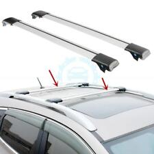 1pair Cars Roof Carriers Practical Roof Racks Bar For Nissan X-Trail 2008-2016