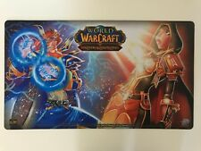 WORLD OF WARCRAFT WOW PENNY ARCADE OFFICIAL PLAYMAT PLAY MAT NEW UNUSED