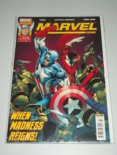 MARVEL LEGENDS #94 MARVEL PANINI COMICS 5TH MARCH 2014