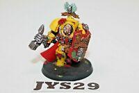 Warhammer Space Marine Lysander - JYS29