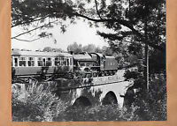 "severn Vally Railway 5593 Kolhapur Bridgenorth 21/9/86 Original 10""x8"" photo"