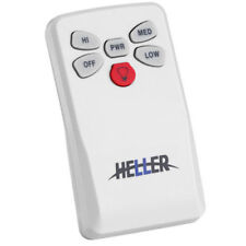 Optional remote control for Heller Ceiling Fan