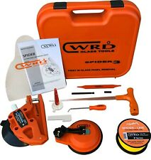 Wrd Spider S3 Kit 300 K Auto Glass Removal Tool