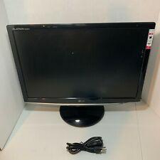 "22"" LG Flatron Widescreen LCD Computer Monitor W2252TQ-TF Work Warehouse Screen"