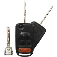 OEM Factory Complete Remote Flip Switchblade Key Cut Mercedes Benz ML M S CL