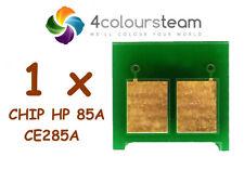 1x TONER RESET CHIP FOR HP CE285A 85A  P1102, P1102w, M1132 M1212nf M1217nfw