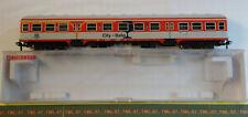 Voiture FLEISCHMANN HO - Voiture DB City-Bahn ex Silberling (1e/2e) - 5124K