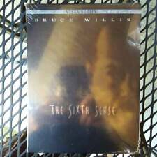 The Sixth Sense (Dvd) Widescreen Format New! Fast/Free Shipping