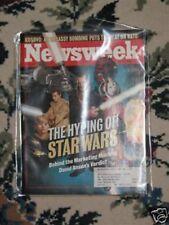 May 17, 1999 Newsweek Magazine - Star Wars Episode 1