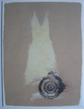 PIERO PIZZI CANNELLA  - Carton d invitation - 2004