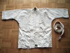 JUDO-ANZUG für Kinder, Größe I/140, Marke Toyo, weiß, 2x benutzt, wie neu