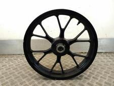 Gilera SC 125 (2007->) Wheel Front #13