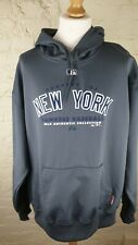 MAJESTIC x NEW YORK YANKEES Men's Hoodie Size: XXL VERY GOOD Condition