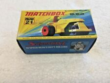 Matchbox SuperFast Rod Rollers 21