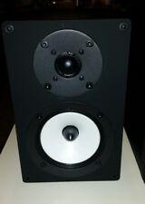 Onkyo 2-Way Speaker System, 1 Pair Black D-055