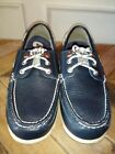 Reduced!!! SEBAGO Docksides Women's Castine Leather Boat Shoes Sz:5M US/2.5M UK