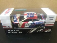 New listing NEW Kyle Busch 2018 Snickers Almond 1/64 NASCAR Monster Energy Cup