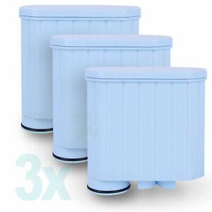 3 X Delfin Filtro Acqua Compatibile Con Pulita CA6903/10 CA6707 Saeco Philips