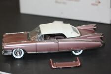 1:24 Danbury Mint Limited Edition 1959 Cadillac Eldorado-Biarritz Die Cast Model