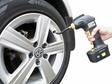 Hyfive Rechargeable Cordless Air Compressor Tyre Inflator Pump 12V Portable