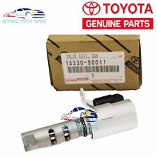 NEW TOYOTA LEXUS GENUINE RH CAM TIMING OIL CONTROL VALVE 15330-50011 15330-0F010