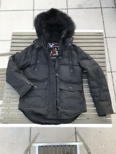 NWT Moose Knuckles - Women's Anguille Jacket Black Size L