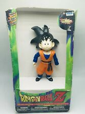 Vintage Dragon Ball Z Super Size Warriors Collector's Edition GOTEN Figure