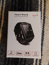 Smart Watch Bluetooth International Smart Watch - White - Android