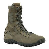 Belleville Men's Sabre Hot Weather Hybrid Assault Boot Sage