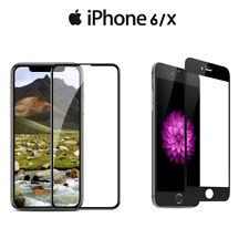 COVER FANCY - VIEW - TPU - PELUCHE - VETRI PER APPLE IPHONE 6 & IPHONE X