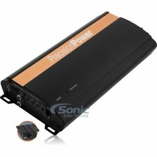 New! Precision Power i1000.1 650 Watts Class D Monoblock Car Audio Amplifier