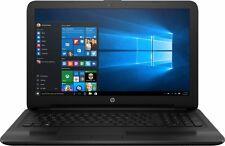 NEW HP 15-AY173DX 15.6'' LAPTOP INTEL i5-7200U 2.5GHz 8GB 2TB WIN10