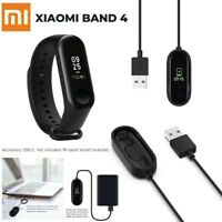 Magnetic Charger USB Charging Cable for 2019 Xiaomi Mi Band 4 Smart Bracelet