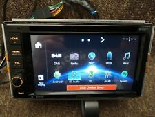 "Kenwood DDX4019DAB Car Double Din Stereo Bluetooth iPhone 6.2"" DAB Radio Aerial"