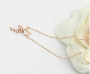 Korean God Drama Alone And Brilliant Goblin Dokkaebi Destin Chain Necklace Gift
