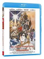 [Blu-ray] Les Ailes d'Honnêamise Version Non censuré - NEUF SOUS BLISTER