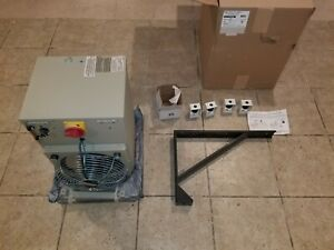 Electric Unit Heater UH Series Model:P3PUH05CA1TD VOLTS480....KW5.0.....PHASE3..