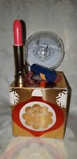 Vintage Maxfactor Cream Puff lipstick Christmas Ball Box Set Rare!!