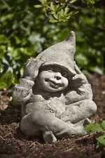 """Gartendeko Figur Skulptur Kobold """"MARTIN""""  Pheeberts by Fiona Scott Steinguss"""
