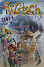 Witch Mag n°103- 2004 : Histoire BD : Si loin et pourtant si proches