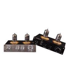 Tube 6N3 preamplifier Bluetooth 5.0 tone HiFi USB preamp(sound card)