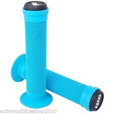 ODI LONGNECK ST GRIP - BMX GRIP - AQUA BLUE