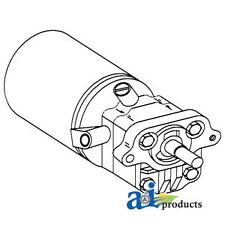 A 897146m95 For Massey Ferguson Power Steering Pump 50c 165 255 265 265