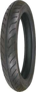 """SHINKO MH90-21 80/90-21 FRONT TIRE 21"""" HARLEY SOFTAIL FXST DYNA WIDE GLIDE FXSTS"""
