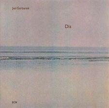 Dis by Jan Garbarek (CD, Feb-1986, ECM)