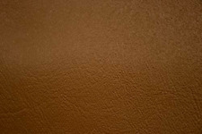 Vinyl Upholstery Fabric Saddle Brown by 5 Yards Durable Grade Vinyl Fabric