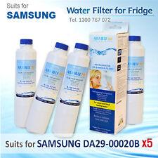 4xSamsung Internal Filter DA29-00020B-1  suits SRF924DLS, SRF680CDLS, SRF890SWLS