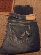 Hollister Womens Size 7 Skinny Jeans