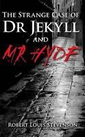 The Strange Case of Dr Jekyll & Mr Hyde by Stevenson, Robert Louis (Paperback bo