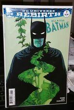 all star batman #7 variant cover
